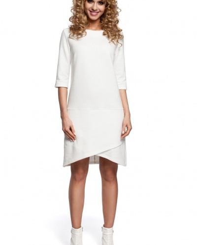 Платье MOE 292 casual хлопок