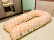 Подушки для сна и отдыха/для будущих мам