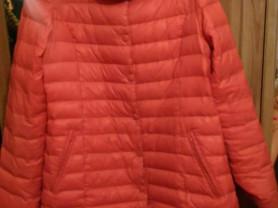 Легкое пуховое пальто Baon, p.XL