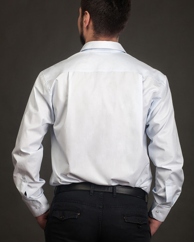 Рубашка мужская ПЕТР