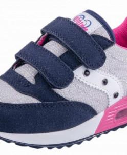 Котофей кроссовки для девочки