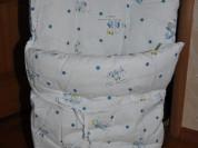 Конверт-спальный мешок Chicco