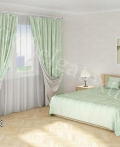 Комплект для спальни Мирайн v1 Арт.2873