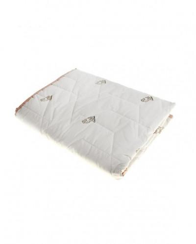 Одеяло Миродель, верблюжья шерсть 110*140