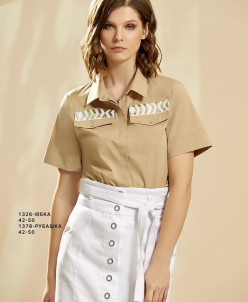 рубашка NiV NiV Артикул: 1378