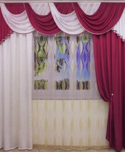 Комплект штор Луиза