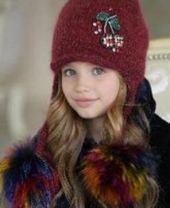 ДЖИН шапка