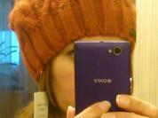 Ferz шапка женская