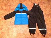 Демисезонные непромокаемые костюмы Rain Дания