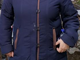 Куртка новая весенняя, 46-48 р-р