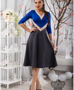 Элегантное платье - 10836