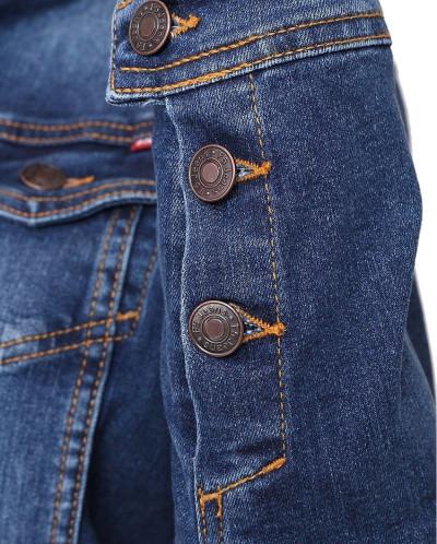 F5 jeans - женская джинсовка