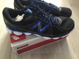 Новые кроссовки, New Balance Men, s р.13, 30.2 см