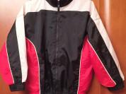 Куртка-ветровка athletech на мальчика 6 лет