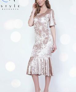 Платье 44418