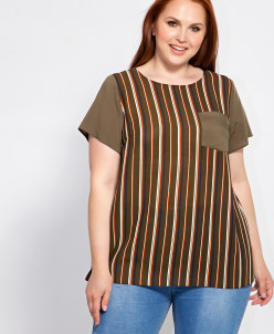 Блуза 0014-29