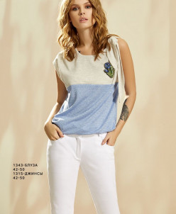 блуза NiV NiV Артикул: 1343