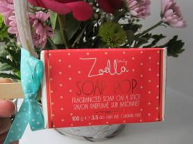 Мыло «Эскимо»Zoella