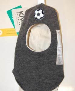 458 шлем с футбольным мячем