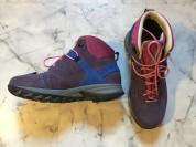 мембранные ботинки Sympatax р.39-40
