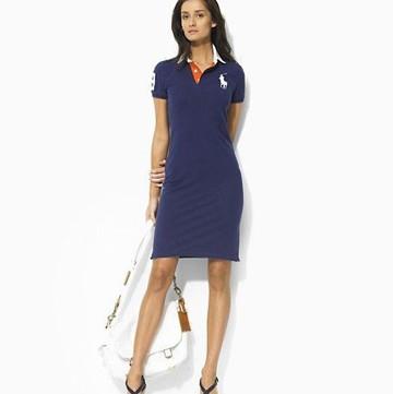 Платье Ralph Lauren (копия)