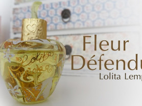 Fleur Défendue / Forbidden Flower, Lolita Lempicka