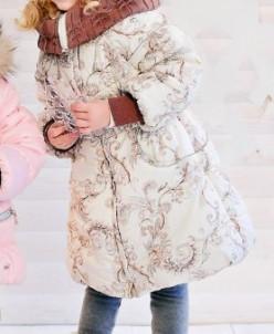 пальто Хельга