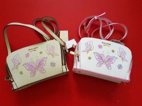 Новые сумки Италия из сафьяновой кожи