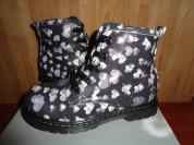Новые ботинки Сказка для девочки
