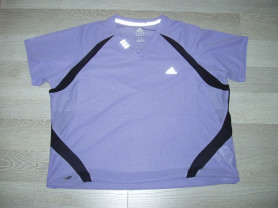 Футболка разлетайка Adidas XL