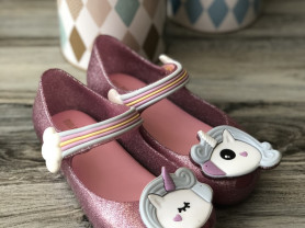 Туфли Mini Melissa