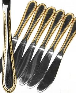 JM-DK Стол. ножи 6шт (х50)
