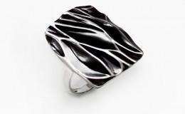 Кольцо из серебра Фрау Юмила