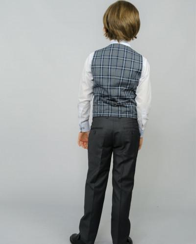 Костюм-двойка (жилет+брюки) UNIK KIDS
