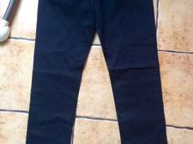 Armani Exchange. Новые сатиновые брюки. Оригинал
