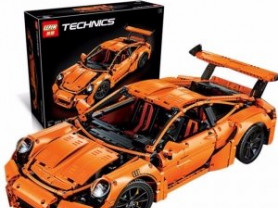 Конструктор Lepin Porsche 911