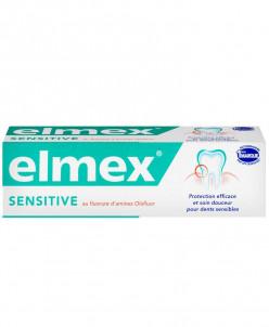 Паста зубная для защиты от боли Elmex SENSITIVE 75 мл