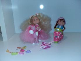 Куколки ELC