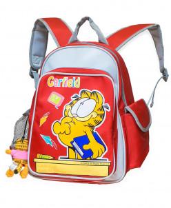 Рюкзак школьный Garfield 875