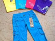 ⭐️ Новые футболки и Капри ⭐️