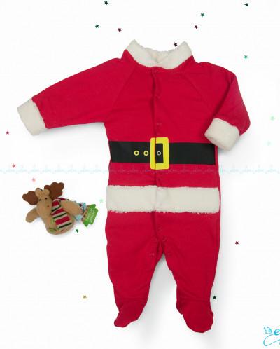 Человечек Санта