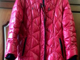 Демисезонная куртка Mishele р. 54