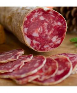 (брауншвейская) Колбаса из говядины и свинины