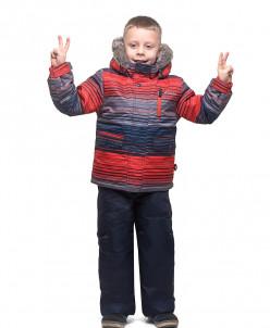 Костюм для мальчика BuKi предзаказ зима 19-20