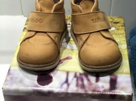 Ботиночки на осень унисекс