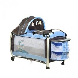 Манеж - кровать, Modern BP-001