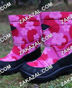 Куома обувь, Коллекция Путкиварски
