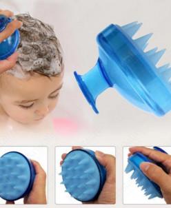 Массажер для мытья волос и кожи головы