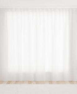 Тюль Вуаль белая (290*295)
