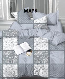 """1,5 спальный САТИН """"Марк"""""""